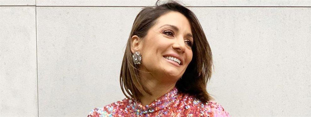La pesentadora Sandra Barneda habla de su ruptura con Nagore Robles en el programa de Jesús Calleja, a partir de entonces la vasca vuelve a seguir a Sandra