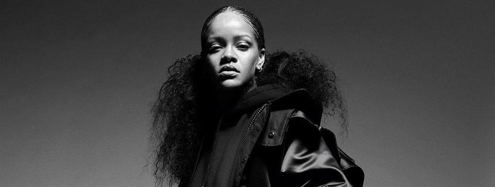 Parece ser que han pillado a Rihanna junto a Drake en un espectáculo y curiosamente coincide en el tiempo con la ruptura de la cantante con su otra pareja