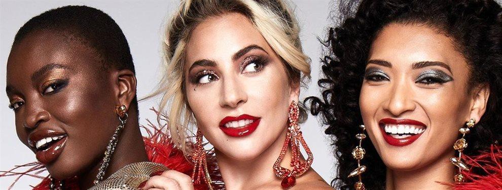 El nuevo tema de la cantante Lady Gaga ha sido filtrado, se rumorea que el origen está en la misma productora para la que trabaja la mediática cantante