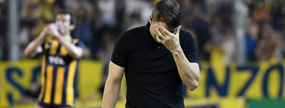 Luego de la salida de Mariano Soso, ya son 13 los entrenadores que no continúan en su cargo en la Superliga.