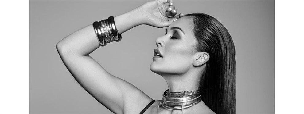 Buena parte de los ingresos de Lina Tejeiro provienen de su relación con las marcas, cede su imagen para publicitar champús y otros mejunjes para el pelo