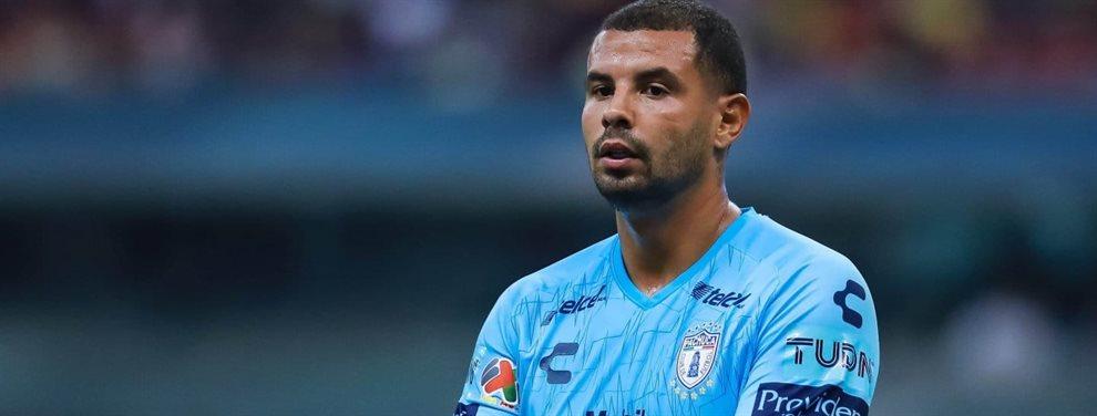Edwin Cardona habría decidido rechazar la propuesta de Boca para emigrar al Al Ahli.