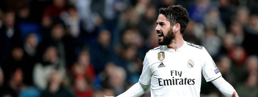 El Real Madrid le da la vuelta a la tortilla y negocia la salida de Paul Pogba del Manchester United a la baja ¡Isco está en metido en la operación!