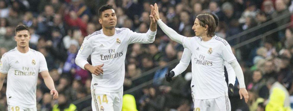 Cristiano Ronaldo y Marcelo pueden volver a coincidir juntos, esta vez, en la Juventus de Turín