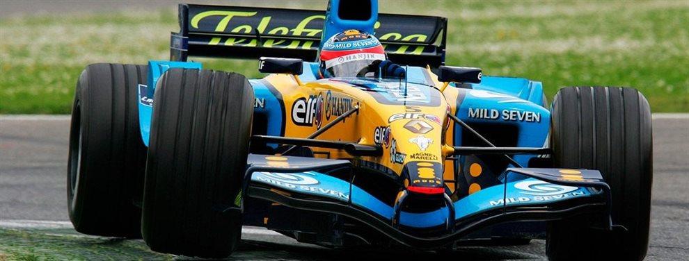 Fernando Alonso levanta todas las alarmas y sus seguidores se vuelven locos con este guiño a la Fórmula 1 ¿Vuelve? ¡La competición, de momento, no para!
