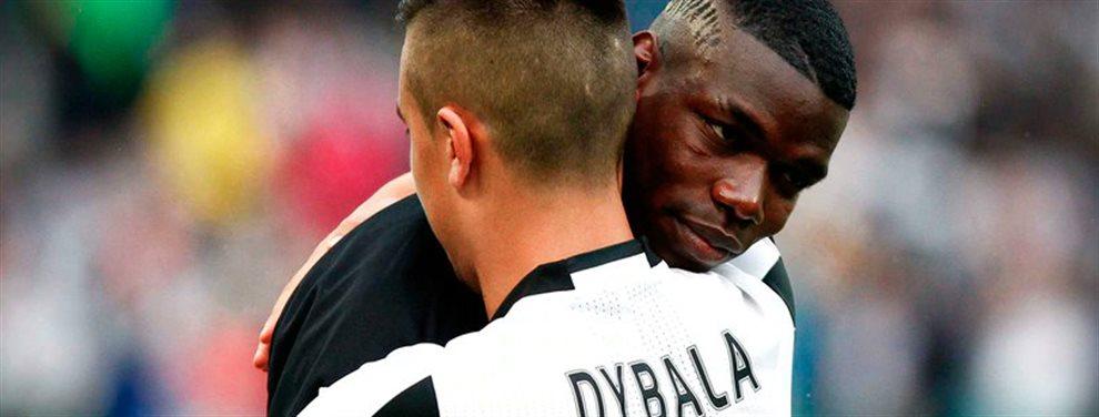 El PSG y la Juventus van a intercambiar a Kurzawa y De Sciglio. Ninguno estaba contando con muchos minutos en sus clubs y buscan una nueva oportunidad.