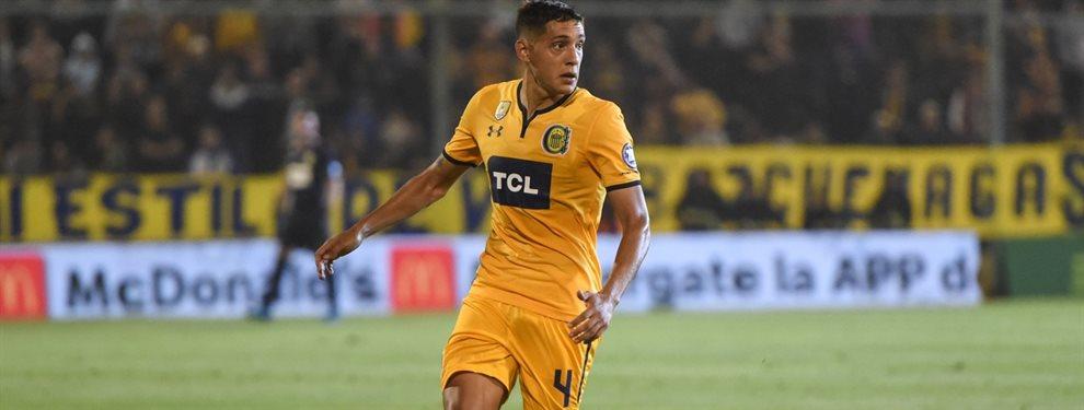 Nahuel Molina pretende continuar en Boca y extender su contrato, pero bajo las actuales condiciones.