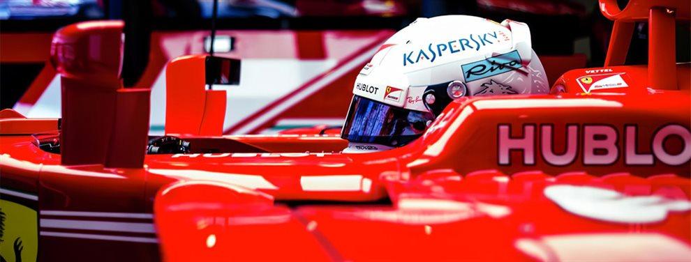 El asiento de Ferrari quedará libre la temporada 2021 y entre los candidatos se encuentran Carlos Sainz y Fernando Alonso. El asturiano regresaría a la F1