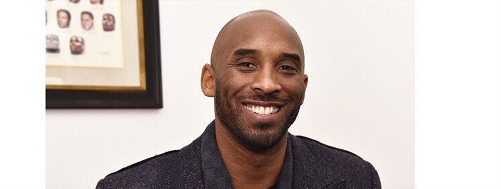 El jugador de los Ángeles Lakers Kobe Bryant ha fallecido junto a su hija en un accidente de helicóptero, el mundo entero llora la desparición del jugador