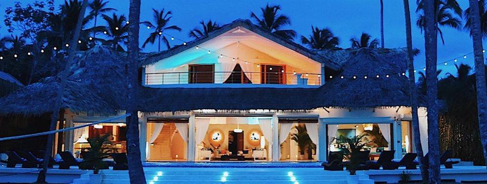 Sale a la luz lo que cuesta el alquiler de las dos villas en las que viven los concursantes de 'La isla de las tentaciones' y es un precio desorbitado