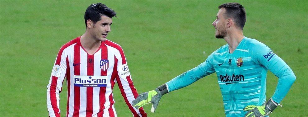 Dani Ceballos quiere dejar el Arsenal este enero, y pide al Real Madrid que lo recupere