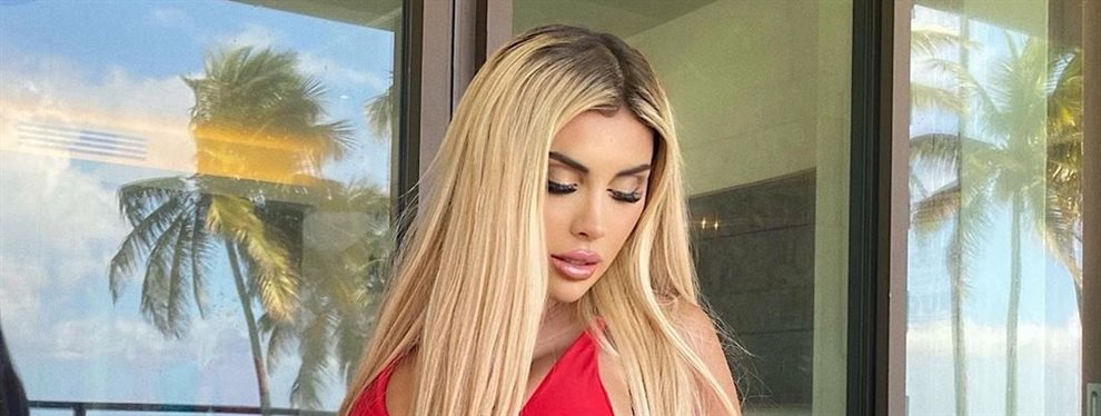 El modelito mini con el que Alexa Dellanos nos regala la vista en su última publicación deja bien claro que la celebrity va aumentando de tamaño día a día