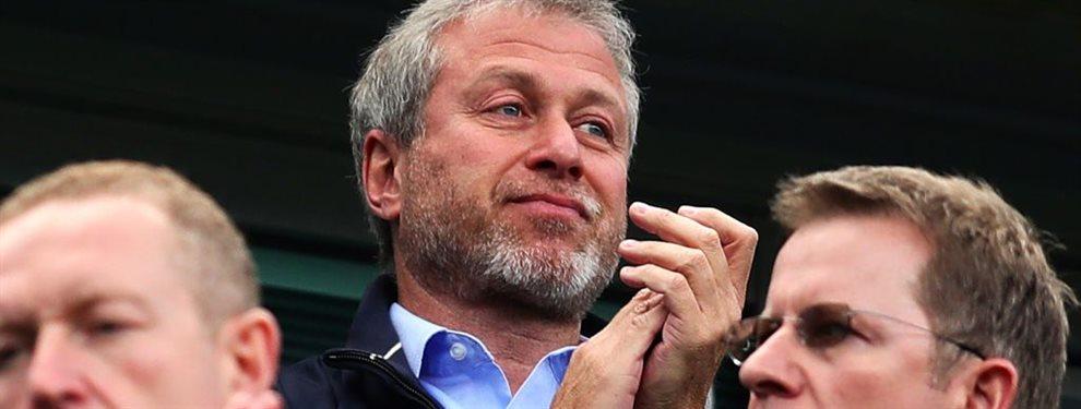 Roman Abramovich tira de cartera para tratar de llevarse a la perla francesa heredera de Paul Pogba ¡Zinedine Zidane le quería pero el Chelsea ofrece esto!