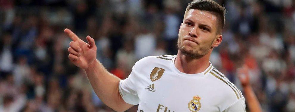 El Real Madrid juega está noche contra el Real Zaragoza en un partido donde muchos jugadores van a tener que dar la cara. Es hoy o nunca. Llego la hora
