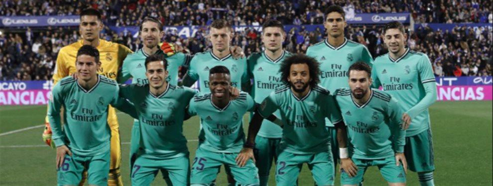 Marcelo está en todas las quinielas para abandonar el Real Madrid a final de temporada