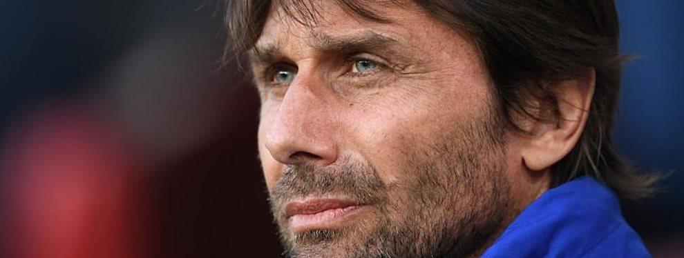 ¡Exclusiva en Italia! la Juventus de Mauricio Sarri y el Inter de Milan de Antonio Conte van a por el Toni Kroos italiano ¡Ofrecen 30 millones de euros!