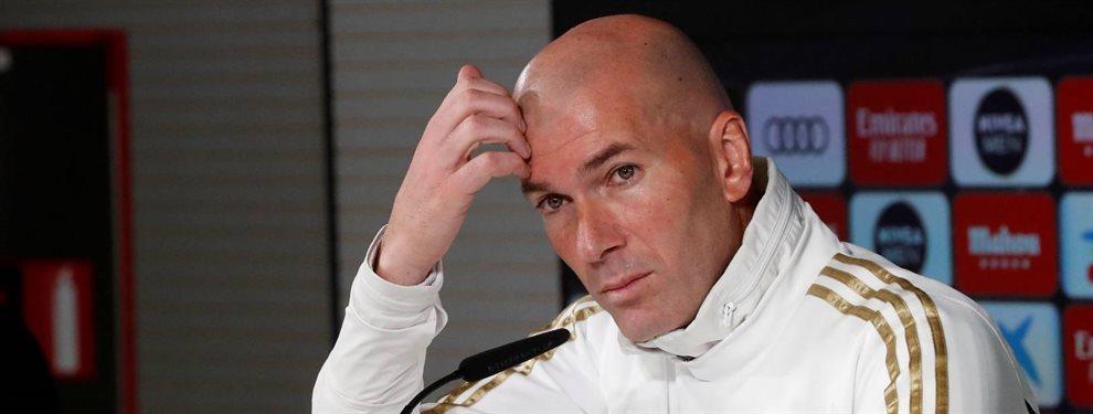 Zinedine Zidane no quiere que el Real Madrid haga una oferta por Francisco Trincao, del Braga