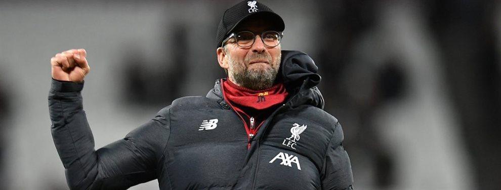 El jugador más esperado vuelve a Liverpool y quiere dejar huella en la ciudad de los Beatles y en Jurgen Klopp, su entrenador ¡Atención con este delantero!