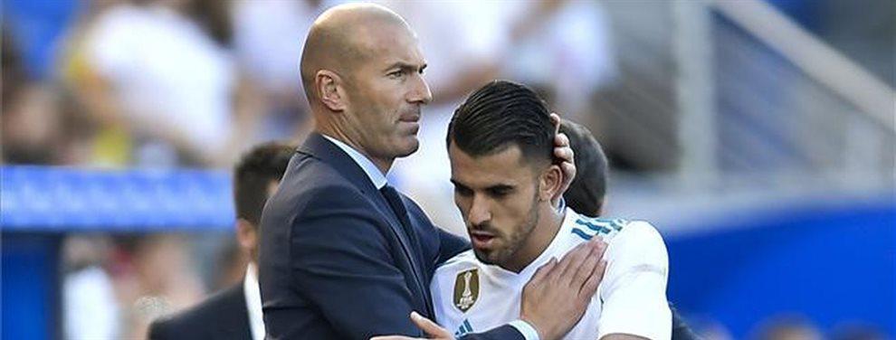 Mucho se habla de los principales cedidos del Real Madrid, entre ellos Martin Ødegaard y Achraf Hakimi,.