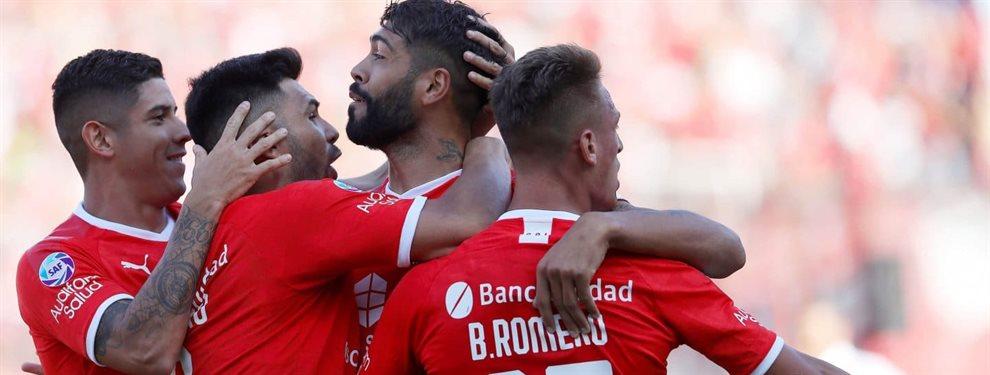 Independiente dio una cátedra en Avellaneda y se impuso por 5-0 ante Rosario Central.