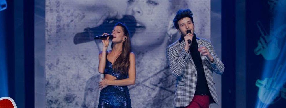 La Voz España separa a Tini Stoessel y Sebastián Yatra. Lo que no había conseguido la distancia ni el tiempo sin verse lo ha conseguido el reality musical