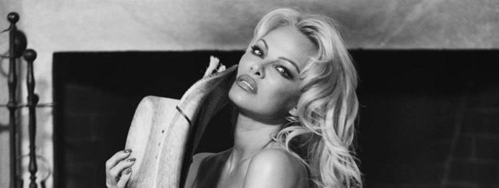 La eterna 'vigilante de la playa' Pamela Anderson se ha vuelto a divorciar por quinta vez y tan sólo 12 días después de haber contraído un nuevo matrimonio