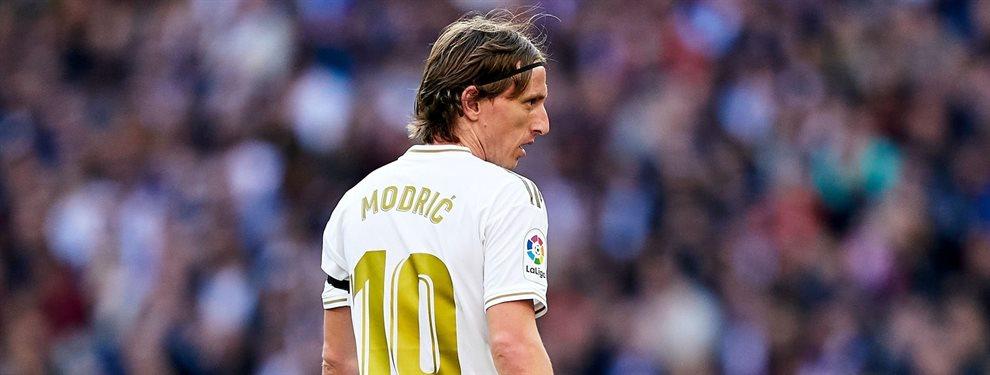 Contra todo pronóstico, Sergio Ramos puede acabar renovando su contrato con el Real Madrid