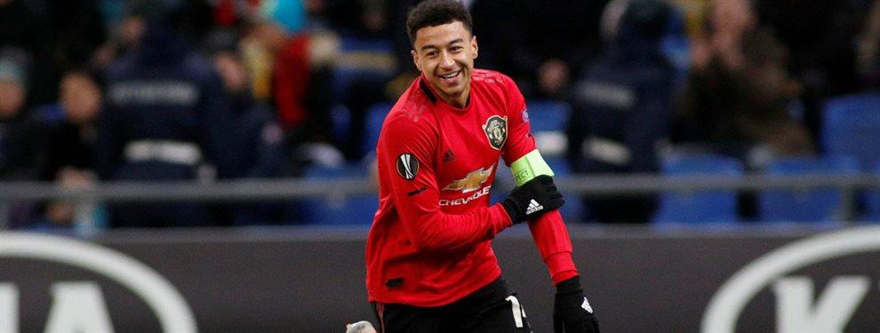 Ha tomado una decisión: ¡su etapa en el United ha llegado a su fin, se quiere ir y elige la liga española como destino! ¡Va a comprar el billete a Madrid!