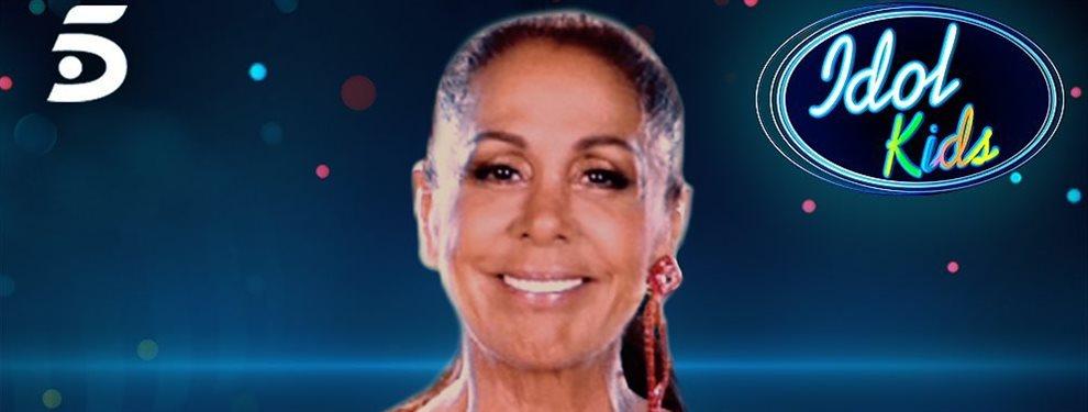Un percance en Barajas fue el motivo para que Isabel Pantoja perdiera los nervios en el aeropuerto de Barajas, se la vio con gesto serio y muy nerviosa
