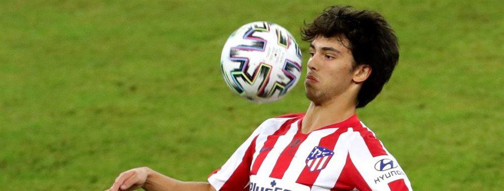 Fabián Ruiz ahora prefiere el Barça al Real Madrid, tras la llegada de Quique Setién