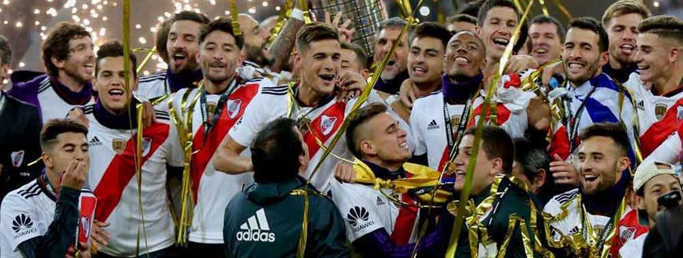 El TAS falló por los incidentes ocurridos en la final de la Copa Libertadores 2018 entre River y Boca.