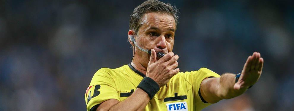 La AFA confirmó las designaciones de árbitros para la fecha 19 de la Superliga, que tendrá al clásico de Avellaneda.