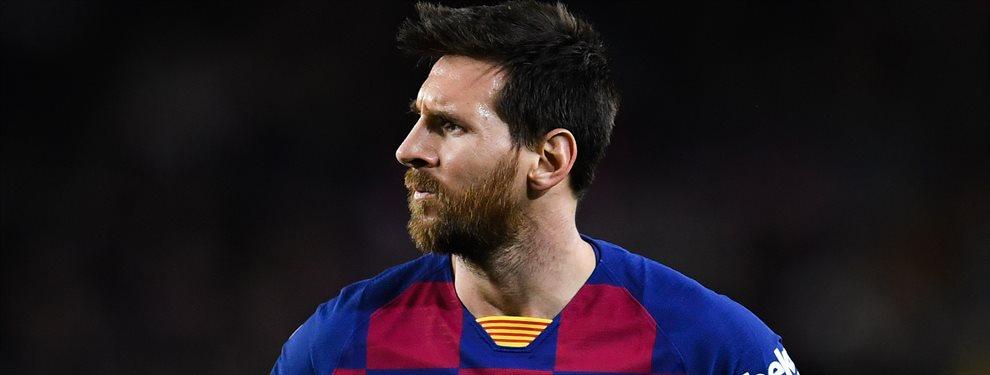 Messi está iracundo y más cerca que nunca de abandonar el club: los aficionados no se lo pueden creer y la crisis pone contra las cuerdas a Bartomeu