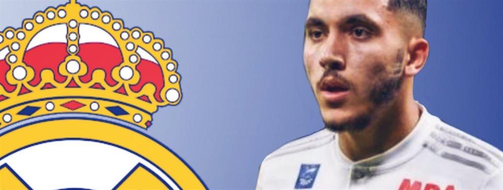 El Real Madrid de la mano de Zinedine Zidane mira a Lyon con asombro. De su cantera no dejan de salir jugadores que enamoran al técnico francés. Ojo