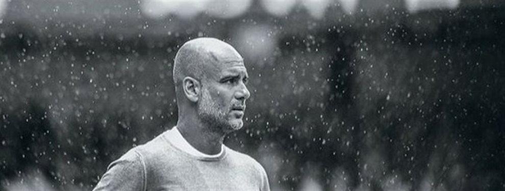 El Manchester City ya piensa en el sustituto de Guardiola para 2020