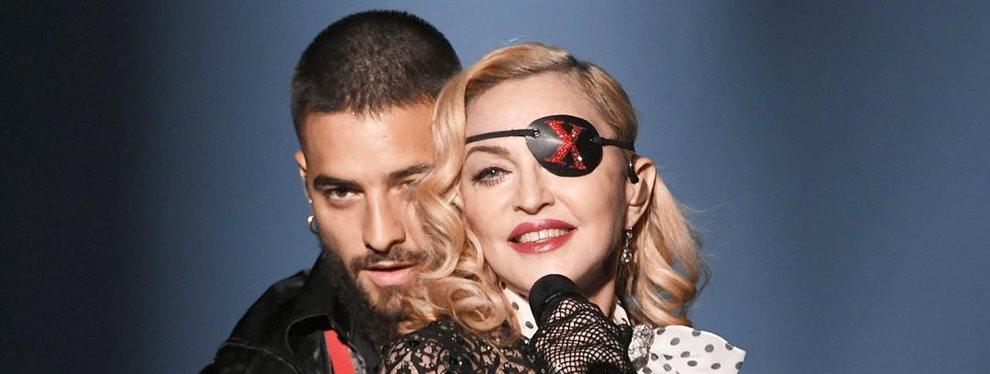 Visto la cantidad de problemas que tienen Meghan y Harry, a Madonna se le ha ocurrido ofrecerles su casa en Nueva York para alojarse pero pagando alquiler