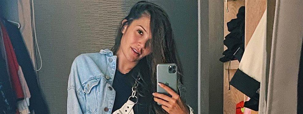 La actriz Lina Tejeiro y Andy Rivera están juntos aunque lo nieguen, les ha pillado gracias a un vídeo que ha publicado el cantante en casa de Tejeiro