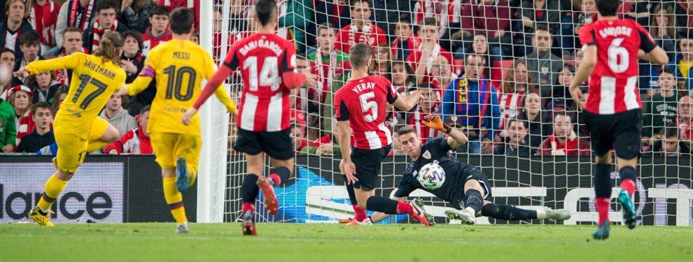 Ya empiezan a salir los nombres culpables: el vestuario del Barça se rompe, Josep Maria Bartomeu y Leo Messi se alejan y rompen el equilibrio azulgrana