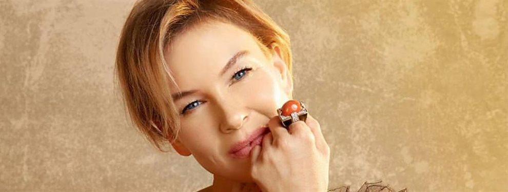 La actriz Renée Zellweger se ha hecho con el Oscar a mejor actriz con su actuación dejó sin posibilidadesd de premio a Scarlett Johansson o Charlize Theron