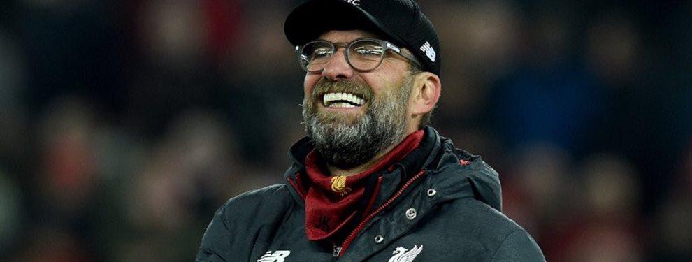 Jürgen Klopp no se puede creer la jugada que le ha hecho el Bayern de Múnich: ¡Rompen al campeón de Europa con este movimiento que descuartiza su ataque!