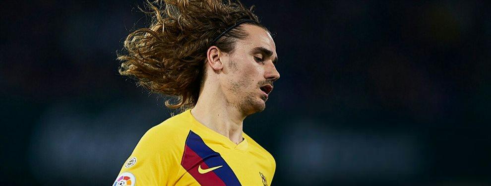Lo van a regalar: lo quieren fuera este verano ¡Él no se quiere ir y no acepta cualquier destino! ¡Lío en 'Can Barça' y eso que ni ha llegado al mercado!