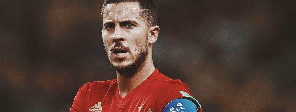El talento belga está muy bien valorado desde que en Inglaterra Hazard y De Bruyne impusieran su ley. Desde entonces siempre miran al país belga al fichar