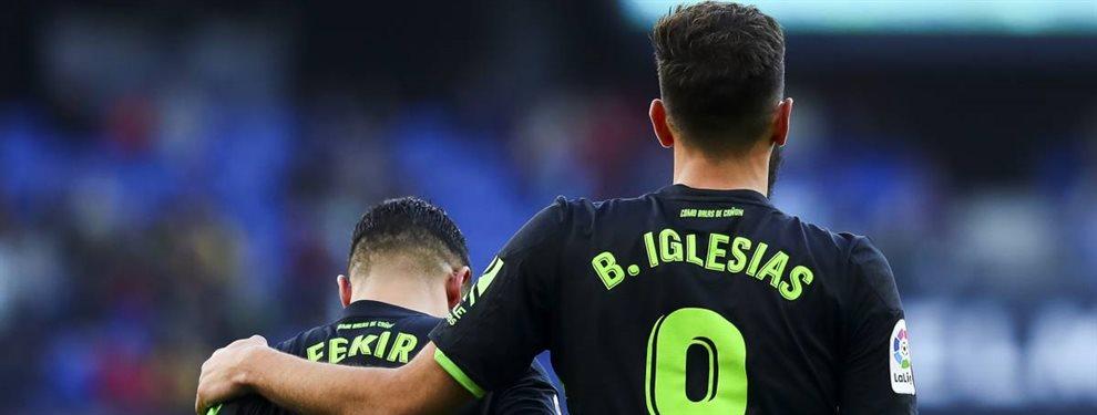 ¡Bartomeu tiene la bomba! Tapado galáctico para el ataque del Barça