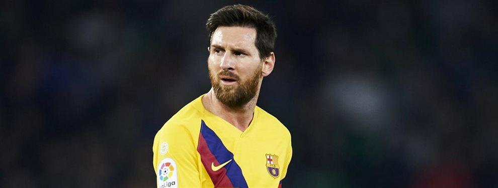 Leo Messi y Neymar Junior pueden jugar juntos en el Inter de Miami de David Beckham