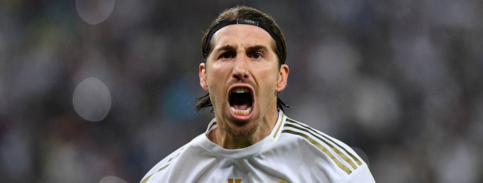 El Real Madrid se ha fijado en Mohamed Salisu como relevo de Sergio Ramos de cara a verano