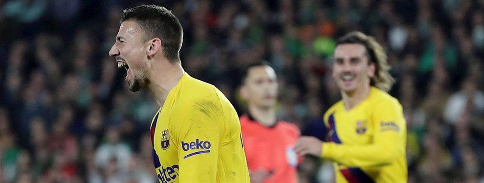 Antoine Griezmann no es feliz en el Barça, y se ha ofrecido al PSG a través de Kylian Mbappé