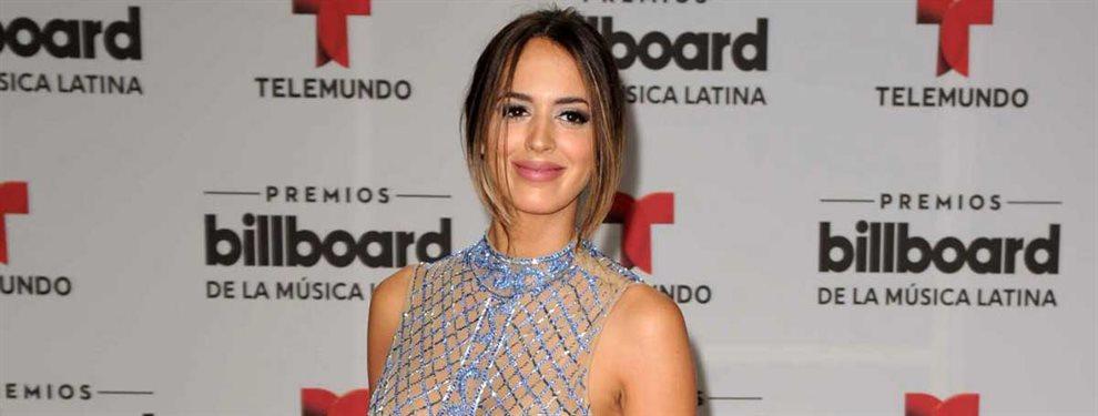 Shannon de Lima no pierde el tiempo de presumir de su cuerpo y su belleza en sus redes