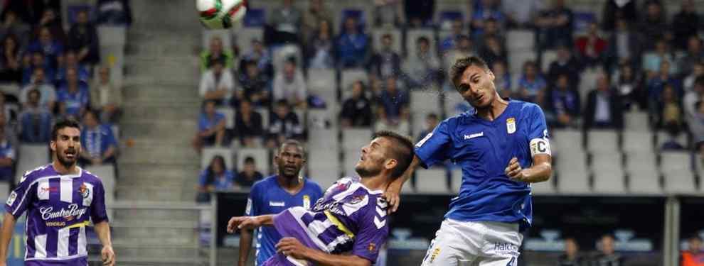 Reportaje: Valladolid-Oviedo, un 3-8 que hermanó a ambas aficiones