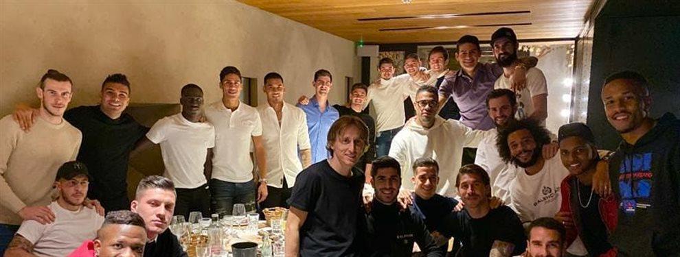 ¡Tragedia! ¡El Covid 19 se cierne sobre el equipo y el Madrid contraataca!