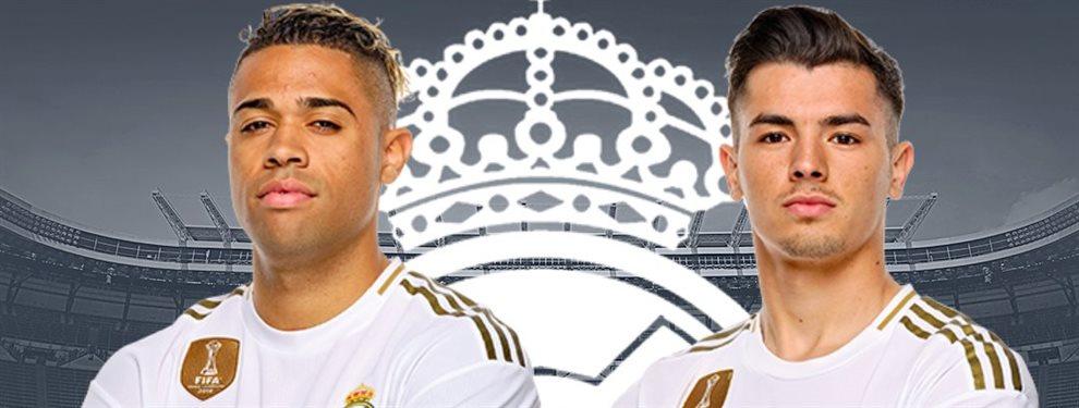 Fichajes del Real Madrid: ¡Davinson Sánchez entra en un intercambio!